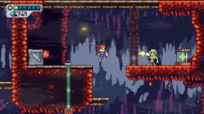 Moon Raider screenshot 2