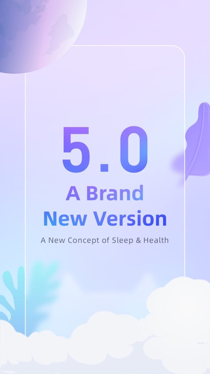 Co Sleep - White noise screenshot-0