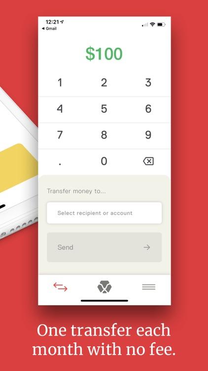 Simba - Financial Services screenshot-3