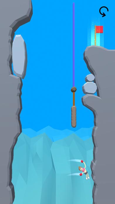 Limp Climb screenshot 1