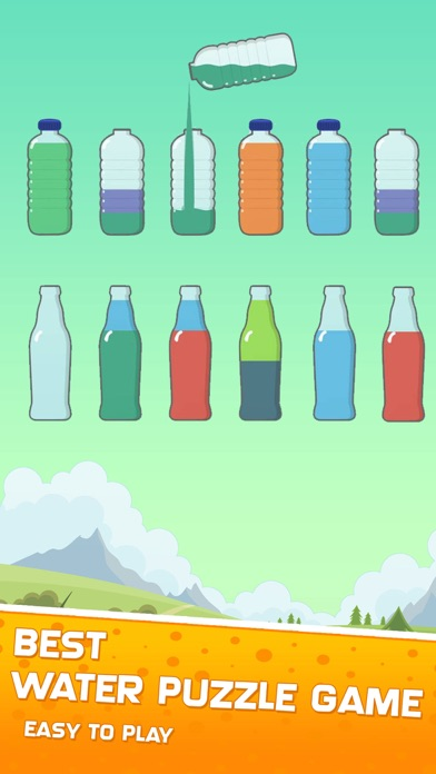 Download Water Sort Puzzle- Pour Liquid for Android
