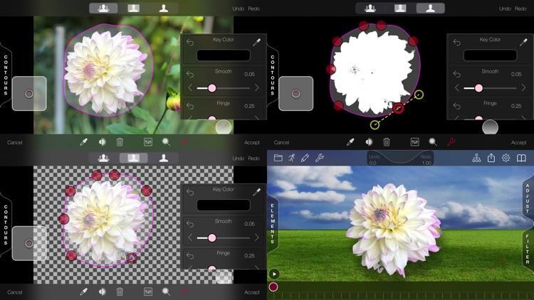 Motion Graphix Animator screenshot-0