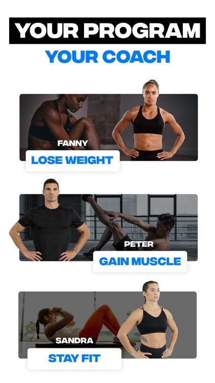 Fitness Coach screenshot-0