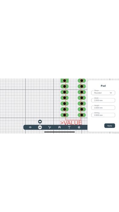 PCB Droid Lite screenshot 7