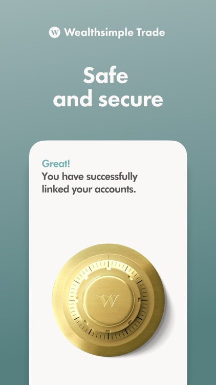 Wealthsimple Trade: Buy Stocks screenshot-6