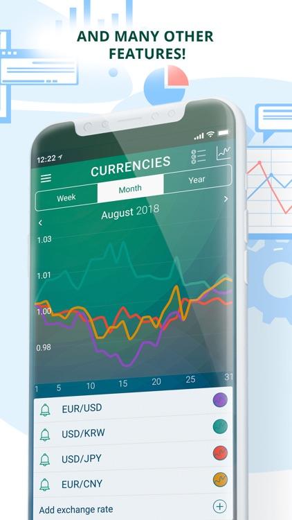 Paymaster: My Spending Tracker screenshot-6