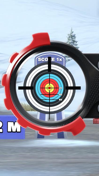 Archery Club screenshot-6