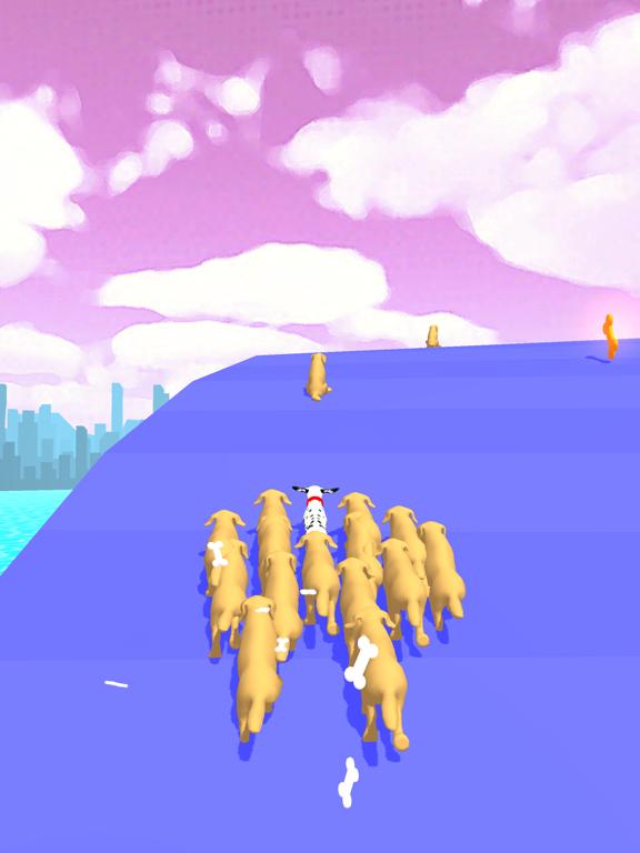Dog Stack screenshot 10