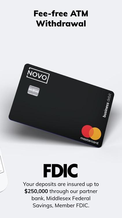 Novo - Business Banking