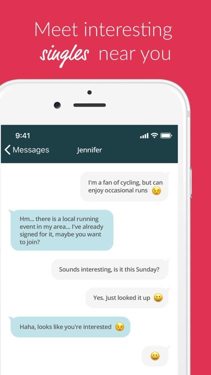 SilverSingles - Mature Dating screenshot-3