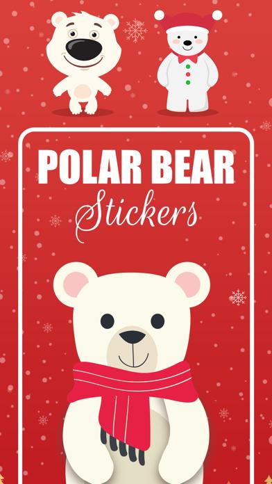 Polar Bear! screenshot 1