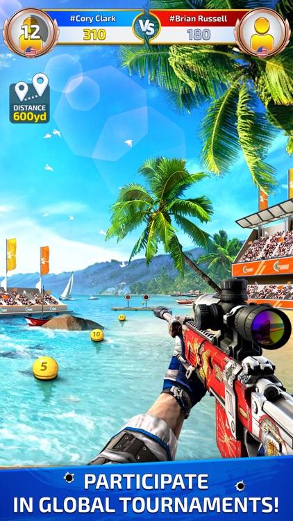 Sniper Champions screenshot-3