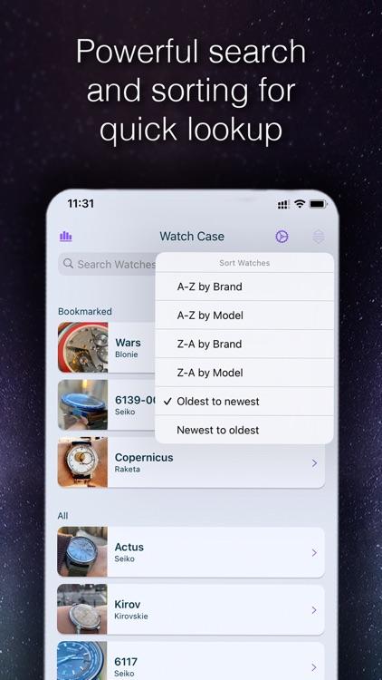 Watch Case screenshot-9