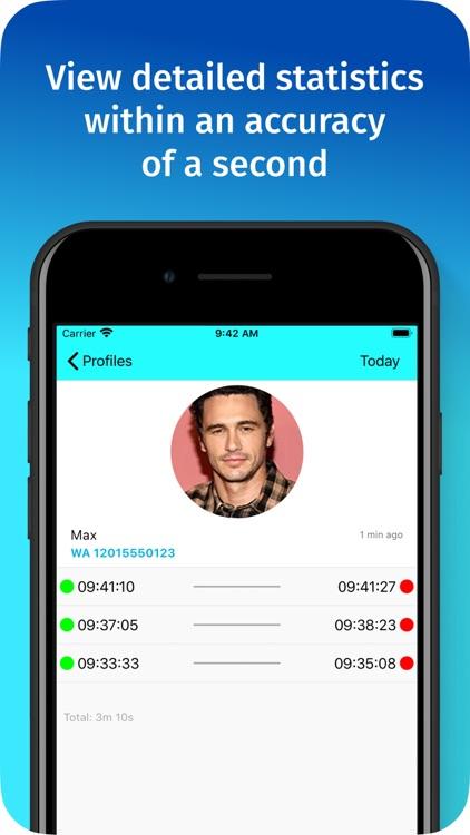 Yanwa - tracker for Whatsapp
