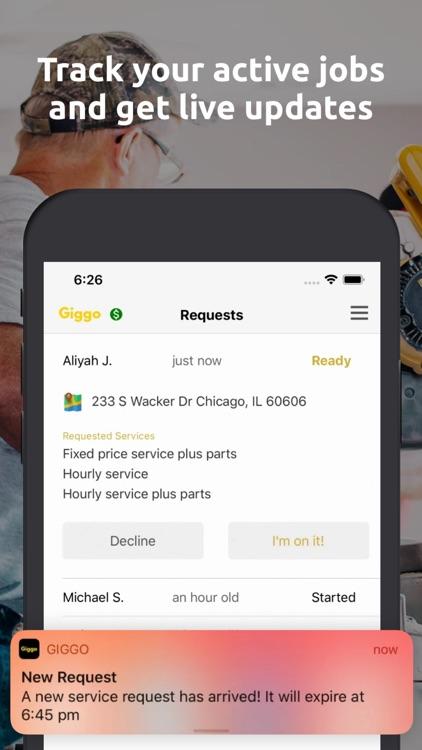 Giggo: Find Home Services