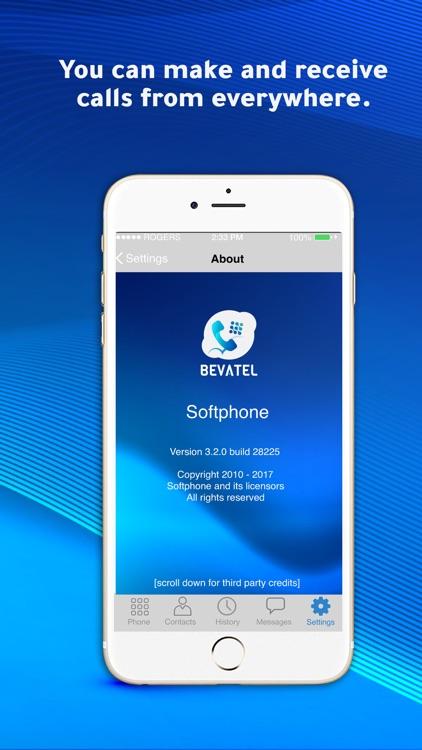 Bevatel screenshot-3