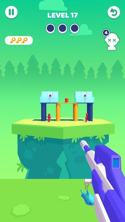 Perfect Snipe screenshot-3