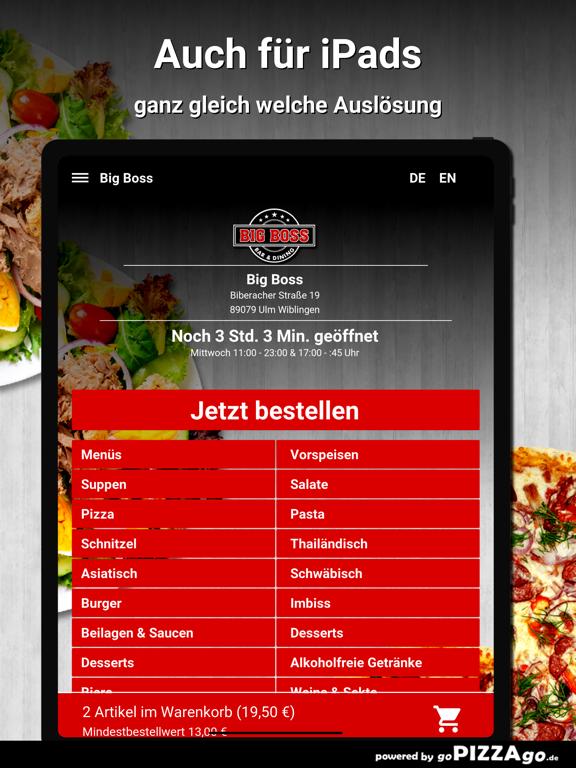 Big Boss Ulm Wiblingen screenshot 7
