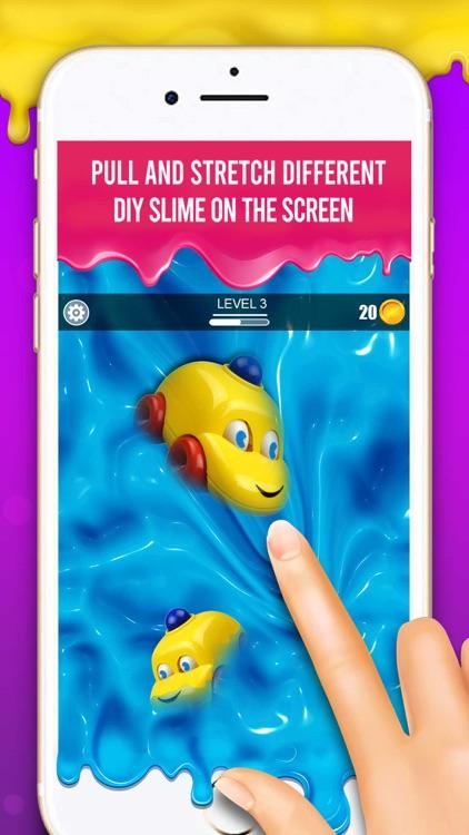 Slime Simulator: ASMR Game screenshot-3