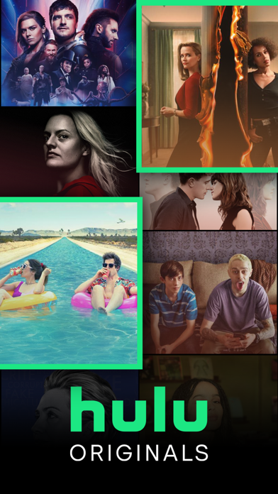 Hulu: Stream movies & TV shows wiki review and how to guide