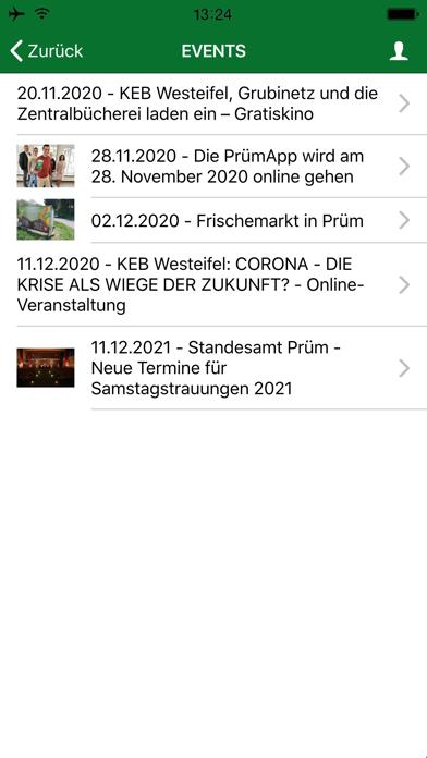 cancel STADT PRÜM - APP subscription image 2