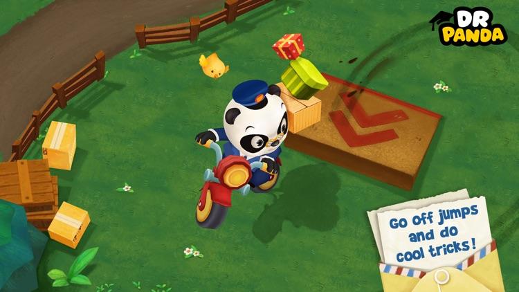 Dr. Panda Mailman screenshot-3