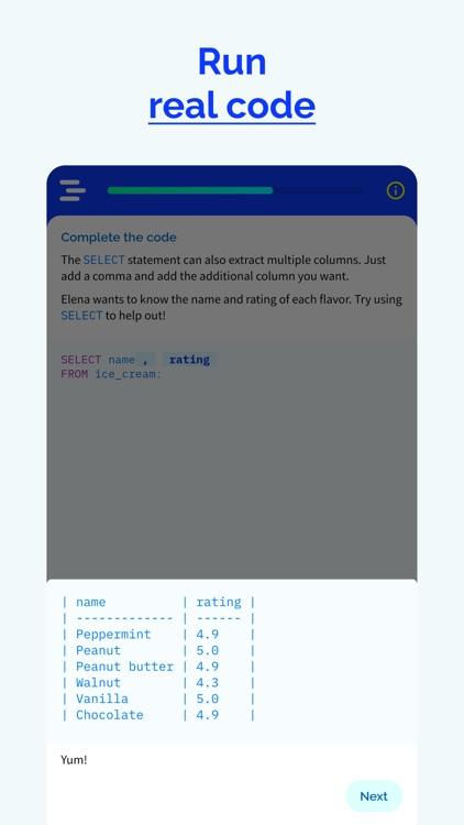 Encode: Learn to Code screenshot-3