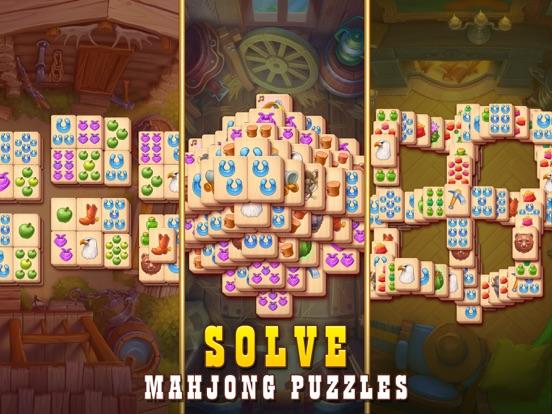 Sheriff of Mahjong: Tile Match screenshot 11