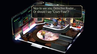 SaGa Frontier Remastered screenshot 2