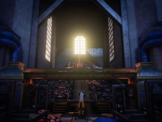 What Remains of Edith Finch screenshot 10