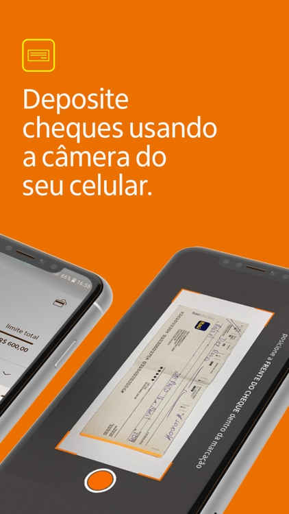 Banco Itaú screenshot-4