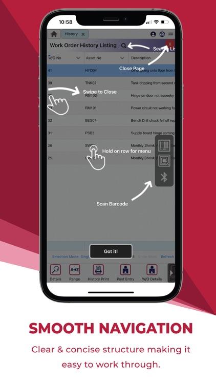 MEX Mobile screenshot-4