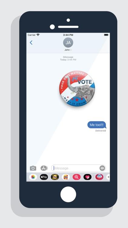 Vote Party