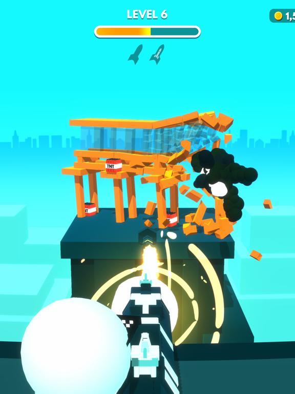 Fire Blast! screenshot 11