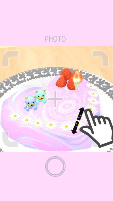ミラーケーキのおすすめ画像3