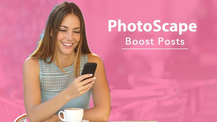 Super Likes Edit - PhotoScape