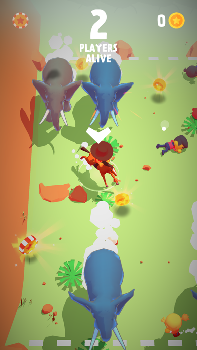 Just Survive screenshot 5
