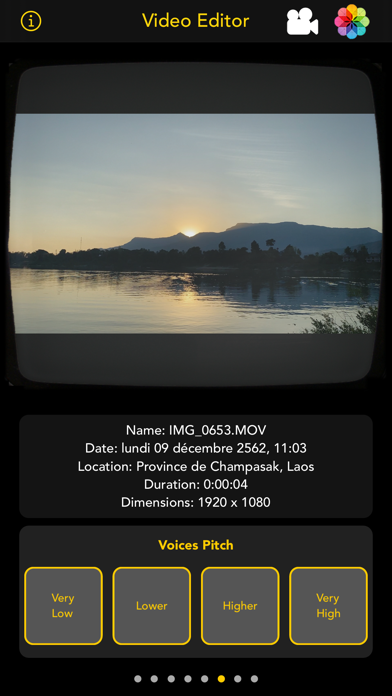 5 iPhone screenshot