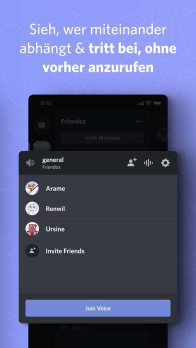 Herunterladen Discord - unterhalten, chatten für Pc