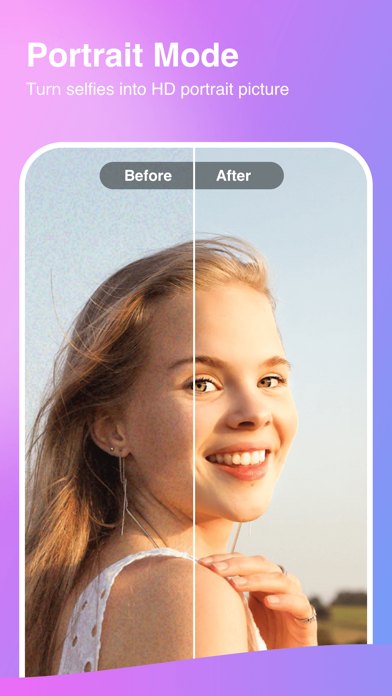Remini - AI Photo Enhancer Screenshot
