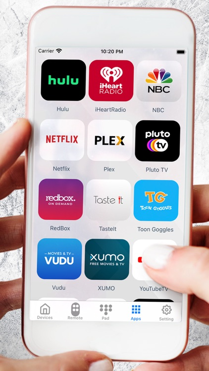 TV Remote Universal