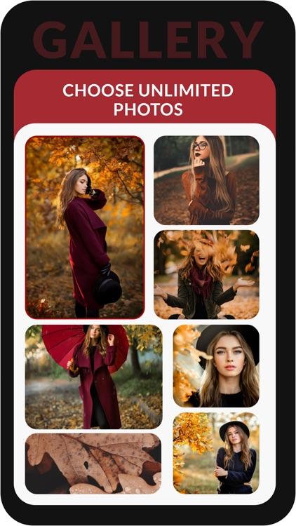 Collage Maker Photo Collage screenshot-4