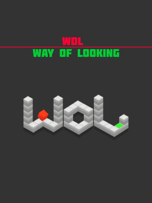 WoL: Way of Looking screenshot 6
