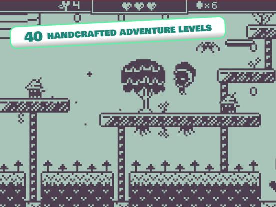 Pixboy - Retro 2D Platformer screenshot 9