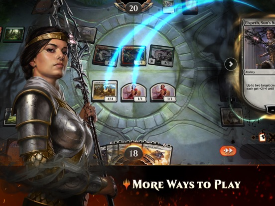 Magic: The Gathering Arena screenshot 10