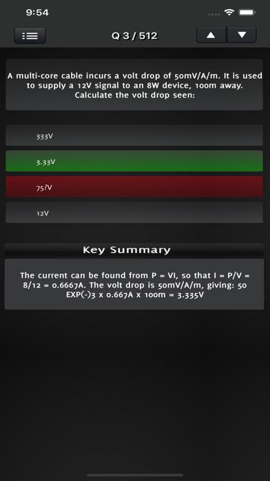 CG 2365 Electrical Install L2 screenshot 5