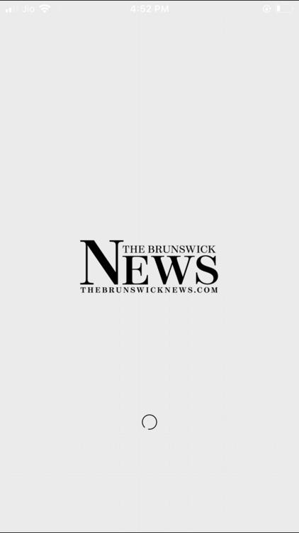 The Brunswick News screenshot-4
