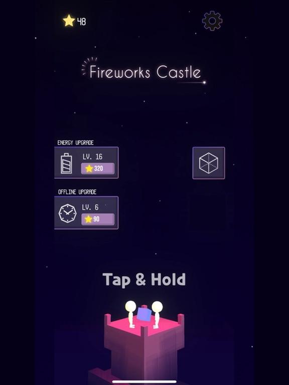 Fireworks Castle screenshot 18