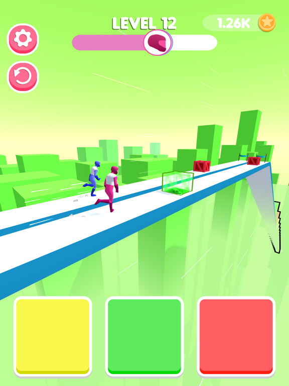 Hyper Hue screenshot 10