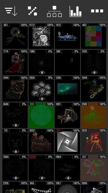 Dot to Dot Puzzles screenshot-0